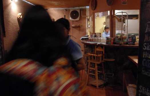 Restaurante Pizzeria Casa de Piedra