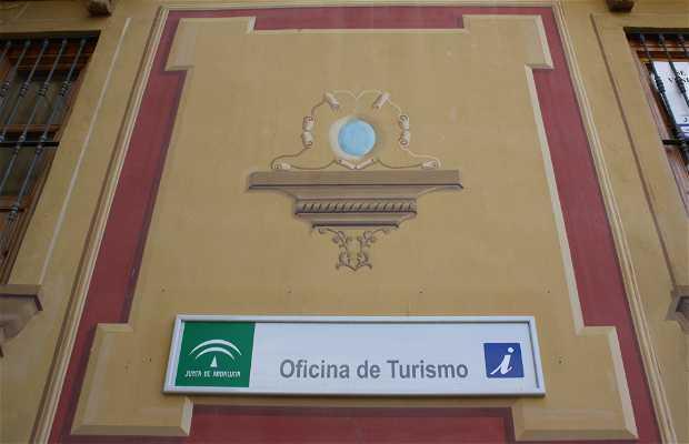 oficina de turismo de granada en granada 1 opiniones y 3