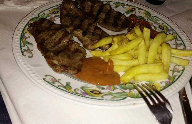 Restaurante Cala D'or