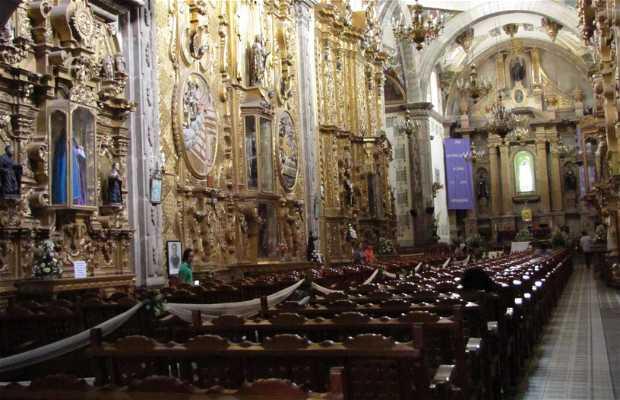 Templo de San Agustín, Salamanca