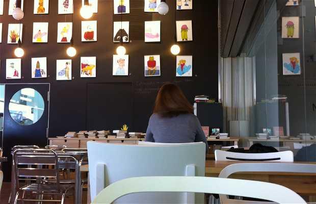 Batahola Restaurant