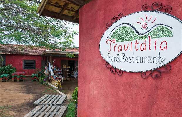 Restaurante Travitália