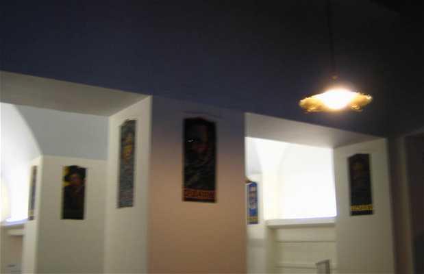 Escuela de Bellas Artes