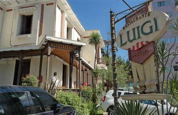 Restaurante Massas Luigi