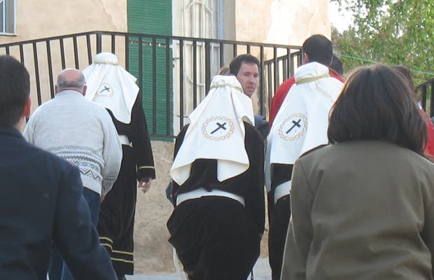 Holy week in Tobarra