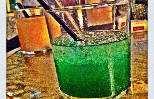 Cocktail Havane