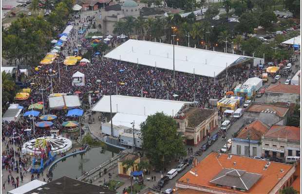 Praça 29 de Julho