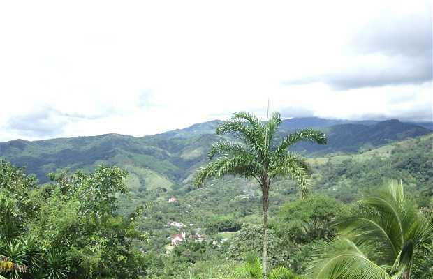 Jaris de Mora valley