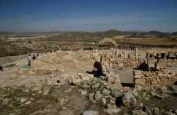 Yacimiento Arqueológico Del Tolmo De Minateda