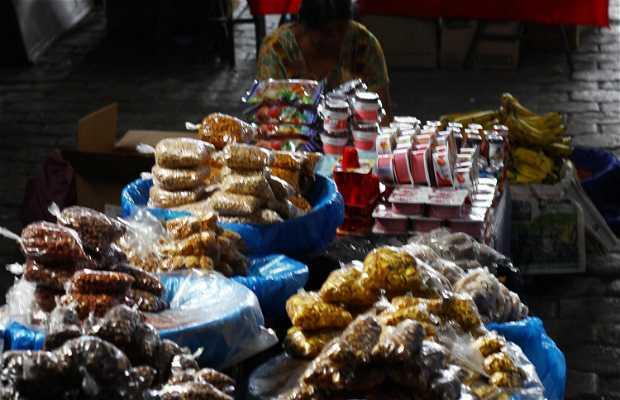 Dulces típicos de Antigua