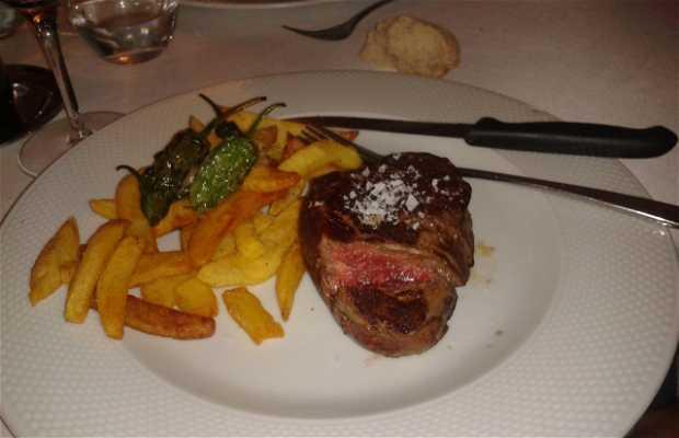 Restaurante Conlaya