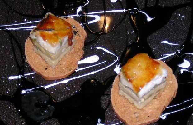 Restaurant Thebussem Isla Canela