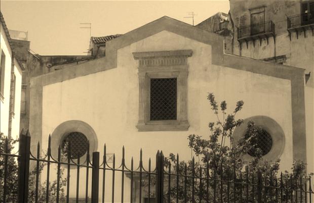 Chiesa dei Santi Crispino e Crispiniano