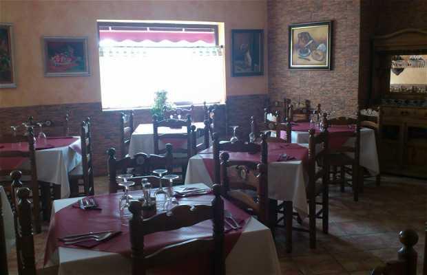 Restaurante Casa Cardiel