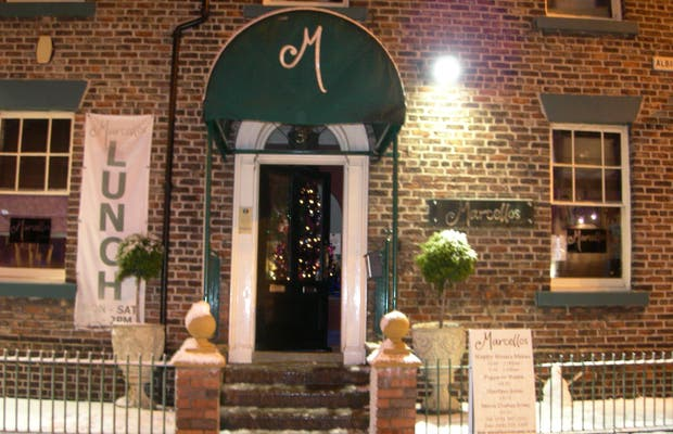 Restaurante Marcellos