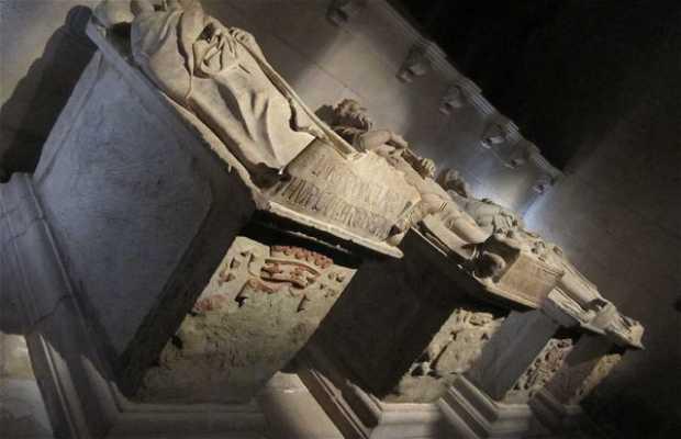 Monastero di Santa Maria la Real