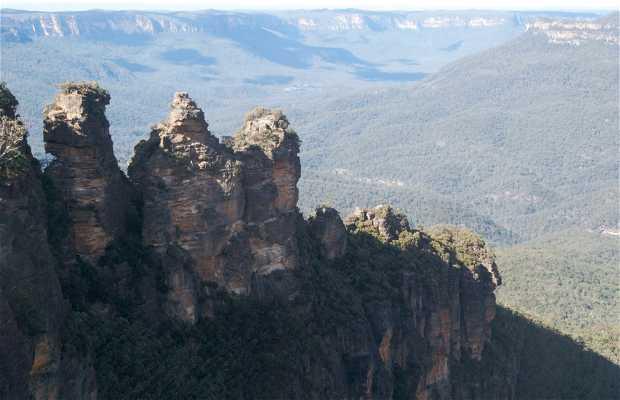 Parco nazionale delle Blue Mountains
