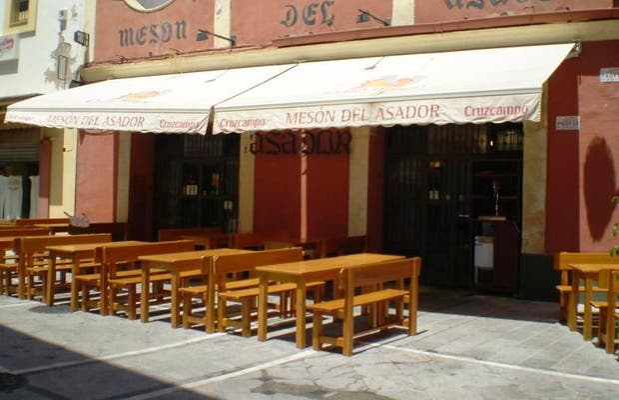 Restaurante Mesón del Asador