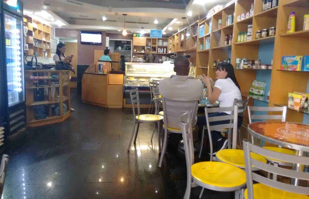 Cafe Príncipe Andrés