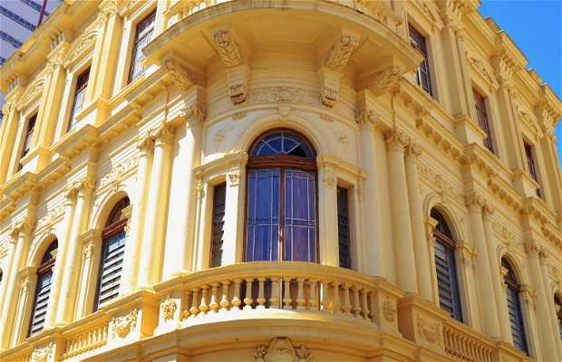 Palácio da Mogiana