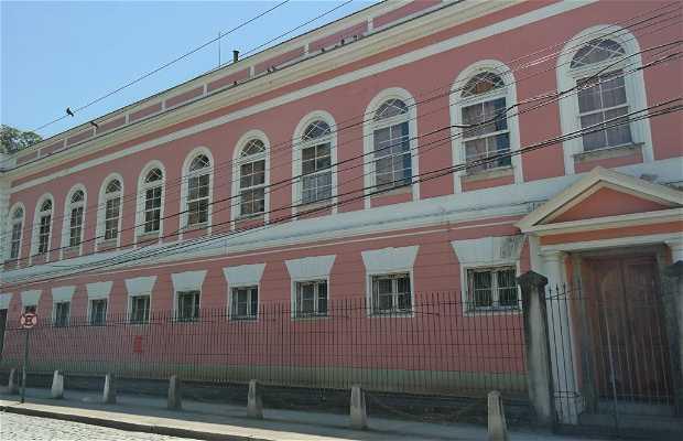 Palácio Grão Pará