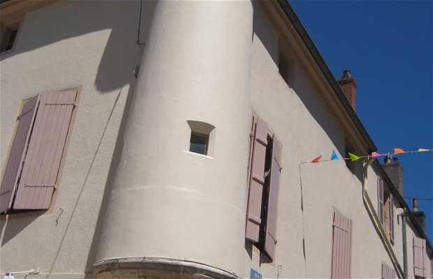 Torres de Gray