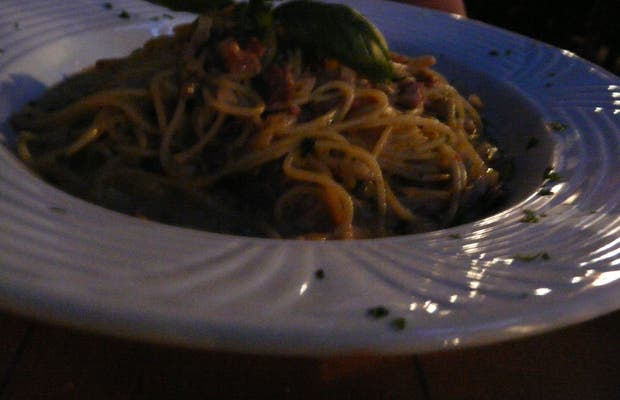 Restaurante Da Nico