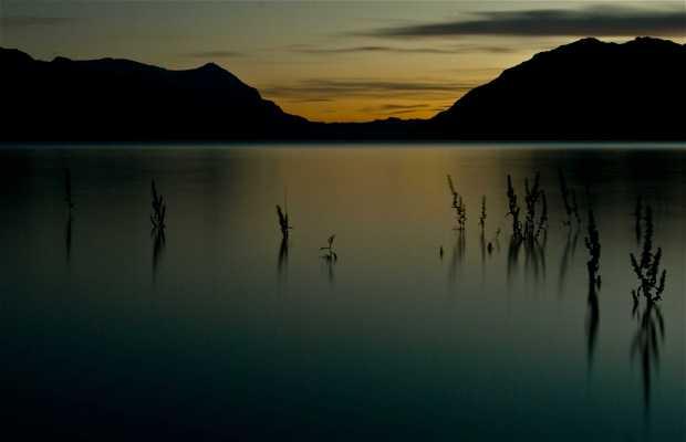 Lago O higgins