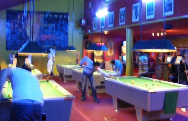 Le Snooker