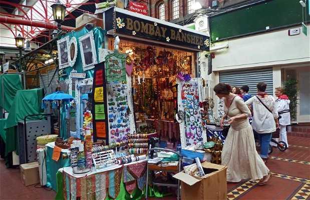 George's Street Arcade