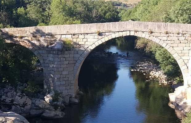 Puente Romano de Tormellas