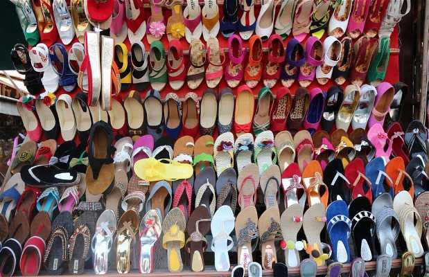 Bazar Sadar