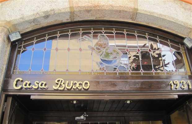 Restaurant Casa Buxó