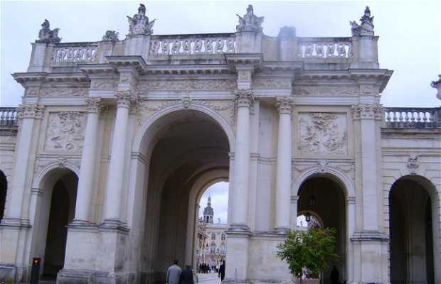 Arco Héré