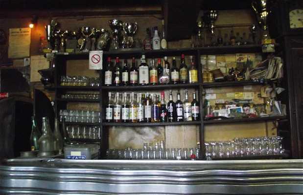 Bar Chez Bichette