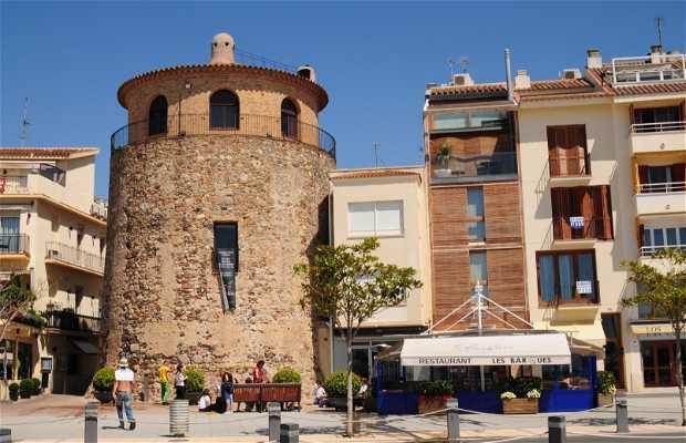 La Torre del Puerto