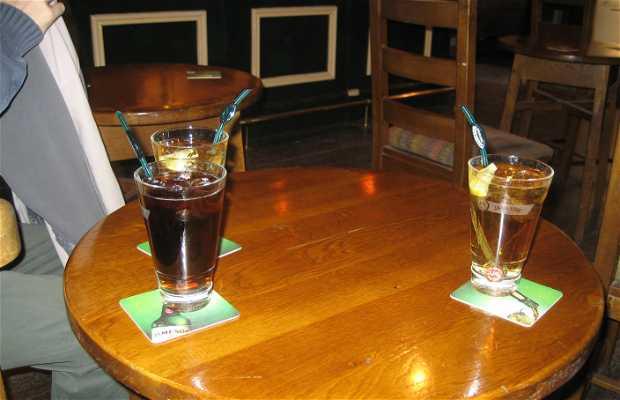 Destilaria Old Jameson