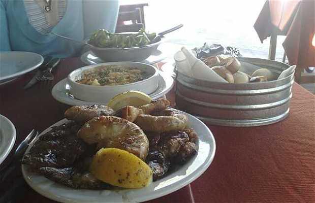 Restaurante La Guapa