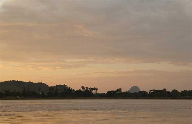 Río Thanlyin