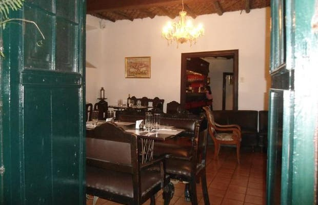 Restaurante El Chef