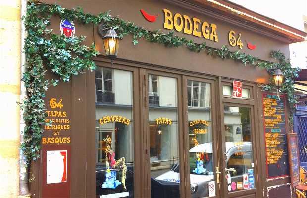 Bodega 64