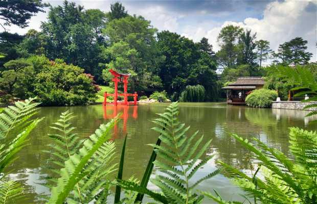Jardin botanique de Brooklyn