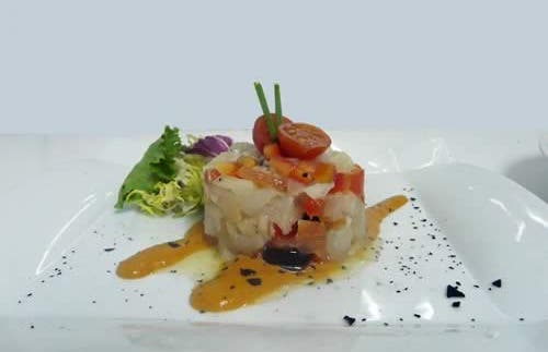 Restaurante La Flor de Sal (cerrado)