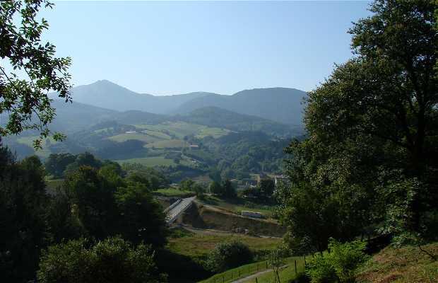 Monte Buruntza
