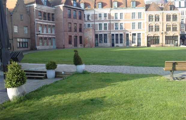Jardín de la condesa