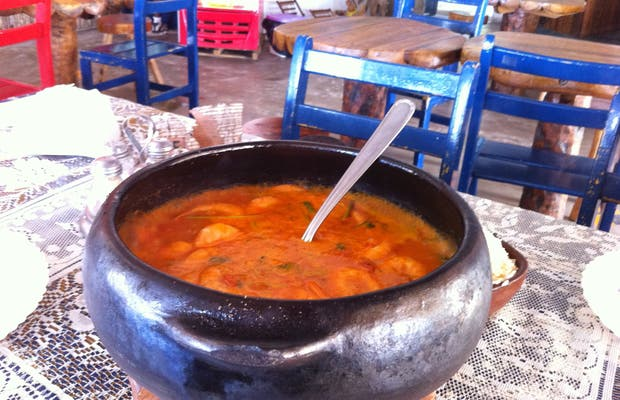 Caxangá Restaurante PIPA/RN