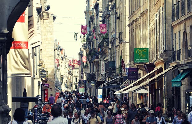 Rue des Trois Conils