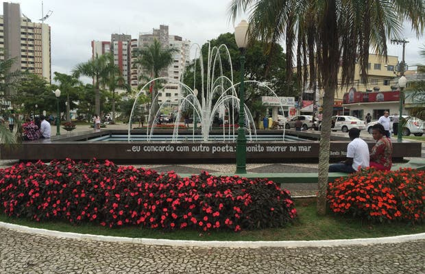 Ciudad de Camboriu