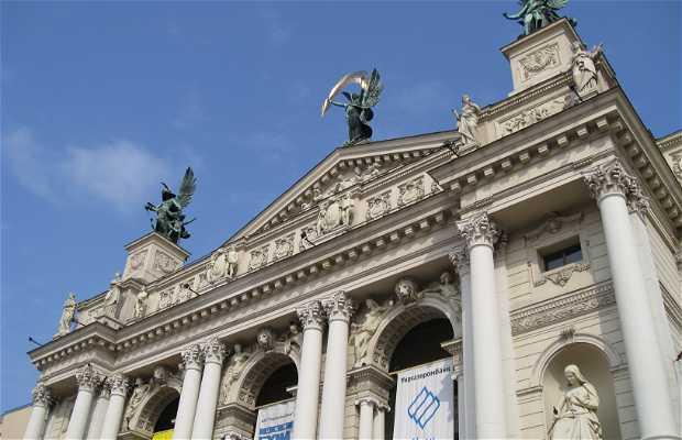 Opera de Lviv