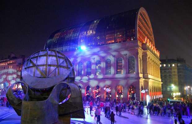 Ópera Nacional de Lyon